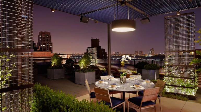 Top 10: Best Outdoor Dining Room Decor for Summer dining room decor Top 10: Best Outdoor Dining Room Decor for Summer Best Outdoor Dining Room D  cor for Summer4
