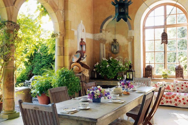 Top 10: Best Outdoor Dining Room Decor for Summer dining room decor Top 10: Best Outdoor Dining Room Decor for Summer Best Outdoor Dining Room D  cor for Summer6