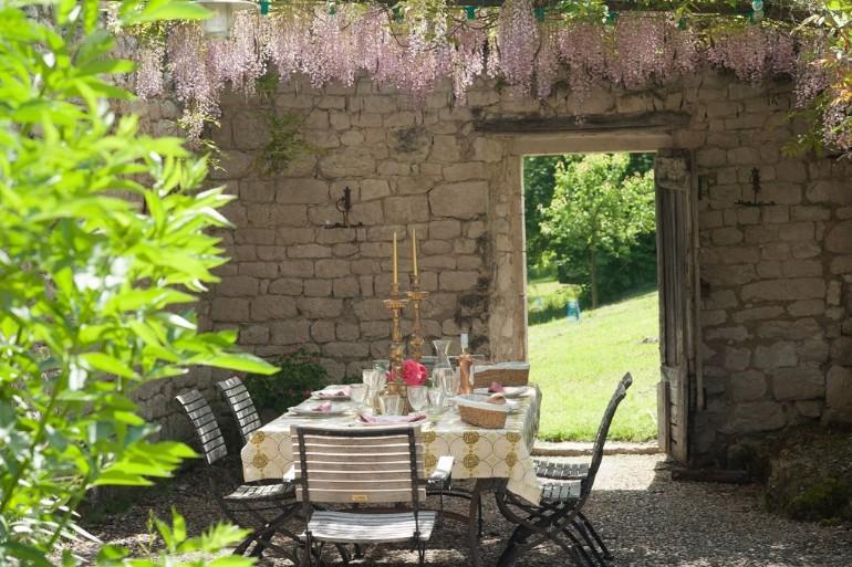 Top 10: Best Outdoor Dining Room Decor for Summer dining room decor Top 10: Best Outdoor Dining Room Decor for Summer Best Outdoor Dining Room D  cor for Summer9