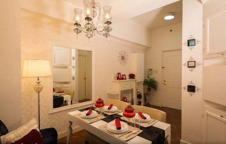 Dining Room Design Trends for 2019 dining room design Dining Room Design Trends for 2019 Dining Room Design Trends for 2019 1