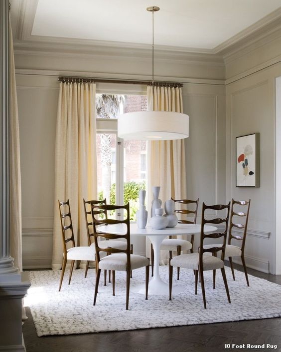 dining room tips Dining Room Tips: The Perfect Rug Dining Room Tips The Perfect Rug5 1