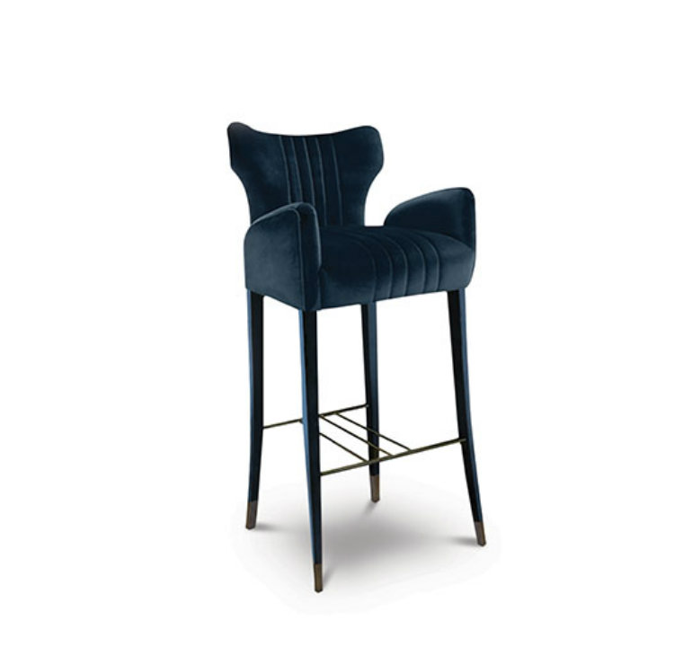 Bar Chairs that any Dining Room Needs bar chairs Bar Chairs that any Dining Room Needs davis bar chair 1 HR