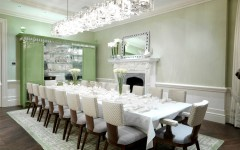 dining room design Stunning Dining Room Design Ideas by David Collins Studio 04 139 240x150