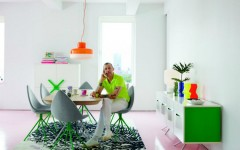 6 Contemporary Dining Room Projects By Karim Rashid (5)