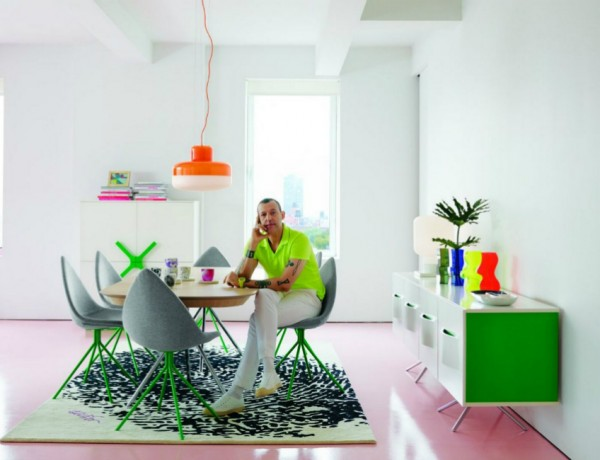 6 Contemporary Dining Room Projects By Karim Rashid (5) Contemporary Dining Room 6 Contemporary Dining Room Projects By Karim Rashid 6 Contemporary Dining Room Projects By Karim Rashid 5 1 600x460