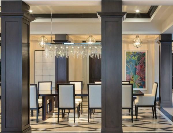 dining room interior design Dining room interior design: 10 neutral dining room ideas Dining room interior design 10 neutral dining room ideas cover 600x460