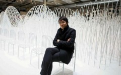Nendo Studio Creates Optical Illusion with Dining Room Furniture (2) Dining Room Furniture Nendo Studio Creates Optical Illusion with Dining Room Furniture Nendo Studio Creates Optical Illusion with Dining Room Furniture cover 240x150