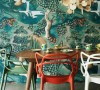 The Best Dining Room Decorating Ideas by Philippe Starck (2)