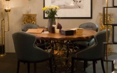 8 Glamorous Dining Table Ideas to Inspire You Dining Table Ideas 8 Glamorous Dining Table Ideas to Inspire You 8 Glamorous Dining Table Ideas to Inspire You 8 240x150