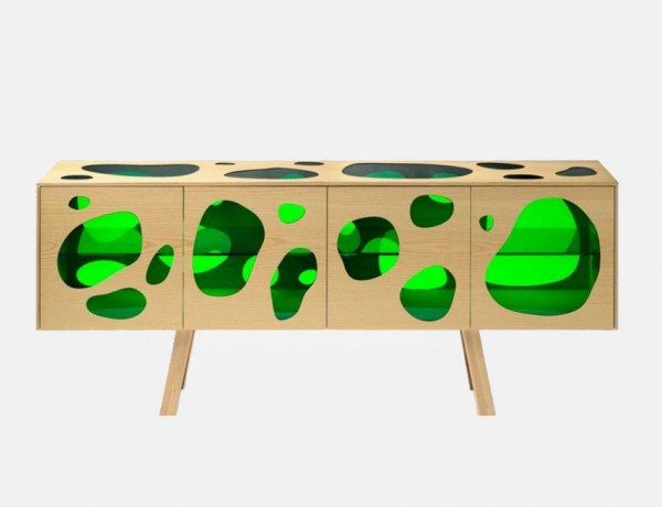 Salone del Mobile 2016 Find The Best Dining Room Buffet Ideas (2)