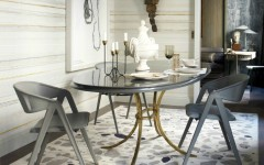 Brilliant Dining Room Ideas From AD 100 Interior Designers dining room ideas Brilliant Dining Room Ideas From AD 100 Interior Designers Brilliant Dining Room Ideas From AD 100 Interior Designers 2 1 240x150