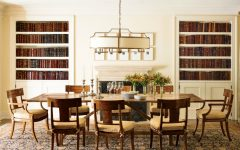 Classic Dining Room Ideas Designed By Timothy Corrigan