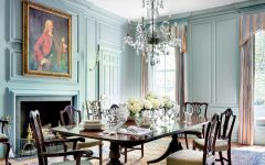 Get Inspired By These Wonderful Traditional Dining Room Ideas