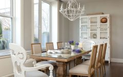 5 Remarkable Dining Room Ideas By A-List Interiors