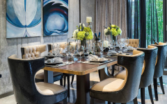 Luxury Dining Room Ideas That Will Amaze You