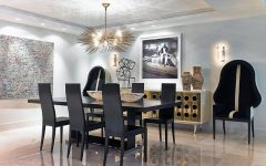 5 Sensational Dining Room Ideas By DWD Inc