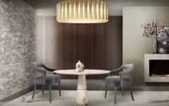 Get Inspired By Brabbu's Wonderful Dining Room Ideas