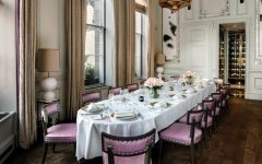 dining room ideas Sophisticated dining room ideas by David Collins Studio to inspire you Sophisticated dining room ideas by David Collins Studio 5 240x150