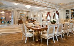 5 Luxurious Dining Room Sets By Winch Design To Inspire You
