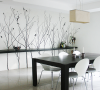 How To Style Wall Art In Your Modern Dining Room Modern Dining Room How To Style Wall Art In Your Modern Dining Room How To Style Wall Art In Your Modern Dining Room 2 100x90