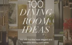 5 Best Free E-Books to Refresh Your Dining Room Set