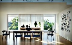 dining room table Top 5 Fashionable Dining Room Table Ideas for Entertaining Dining Room Table feat 240x150