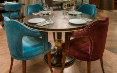 Top 7 Modern Velvet Dining Room Chairs dining room chairs Top 7 Modern Velvet Dining Room Chairs Top 7 Modern Velvet Dining Room Chairs 240x150