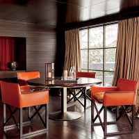 7 Amazing Celebrity Dining Room Sets to Inspire You ...