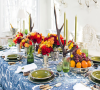 Simple And Amazing Thanksgiving Dining Room Decor Ideas dining room decor Simple And Amazing Thanksgiving Dining Room Decor Ideas pSimple And Amazing Thanksgiving Dining Room Decor Ideas 100x90