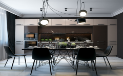 7 Modern Dining Room Designs for Contemporary Homes