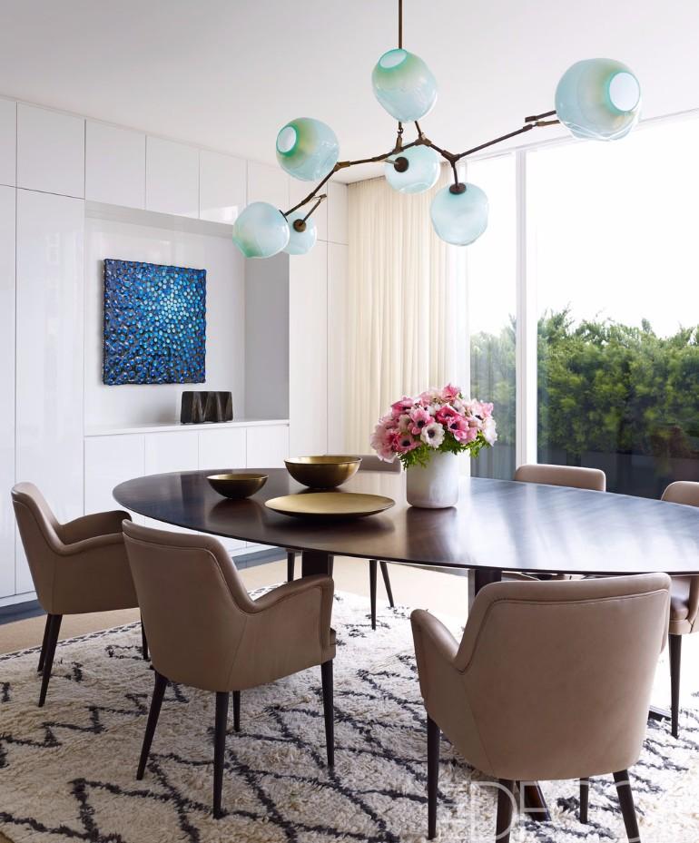 10 Incredible Dining Room Ideas In Elle