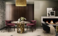 7 Sophisticated Dining Room Chairs You Will Want To Have Next Season dining room chairs 7 Sophisticated Dining Room Chairs You Will Want To Have Next Season unspecified 1 240x150