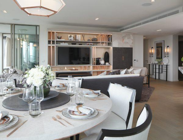 7 Elegant Dining Room Design Ideas By Rachel Winham To Inspire You dining room design 7 Elegant Dining Room Design Ideas By Rachel Winham To Inspire You 1 1 600x460