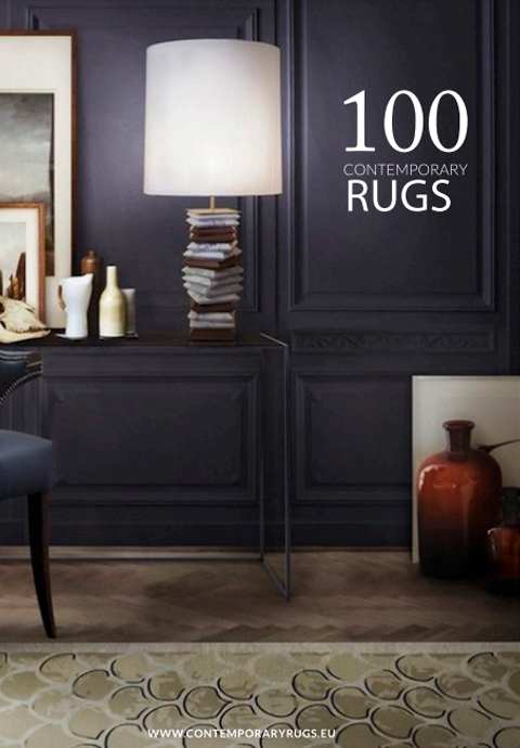 100 Contemporary Rugs ebook 100 contemporary rugs