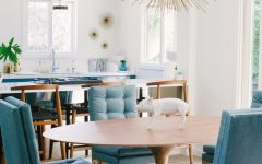 dining room designs 20 Light-Filled Dining Room Designs To Inspire Yourself capa 5 240x150