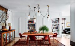 dining room ideas A Roundup Of The Best Dining Room Ideas On The Blog 10 Fantastic Mid Century Modern Dining Room Ideas 240x150