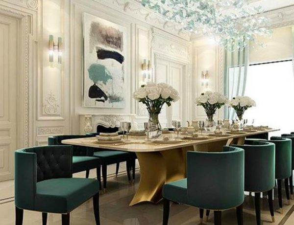 dining room lighting 7 Dining Room Lighting Tips You Need To Know featured image 14 600x460