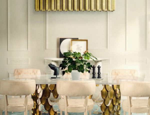 dining room chairs The Most Stylish Dining Room Chairs That You Need In Your Life featured image 1 600x460