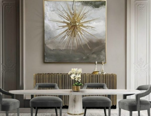 7 Dining Room Chandeliers That Dreams Are Made Of