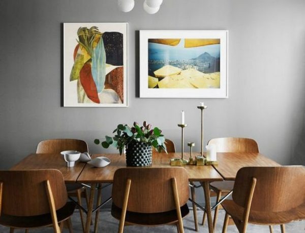 dining room lighting 6 Dining Room Lighting Tips You Must Know feat 1 600x460