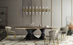 design dining table Discover BRABBU's New High-End Design Dining Table piecefe 240x150