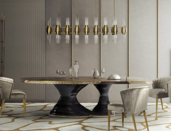 design dining table Discover BRABBU's New High-End Design Dining Table piecefe 600x460