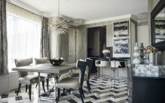 dining room sets Top Eye-Catching Dining Room Sets Chosen By Designers feattrec 240x150