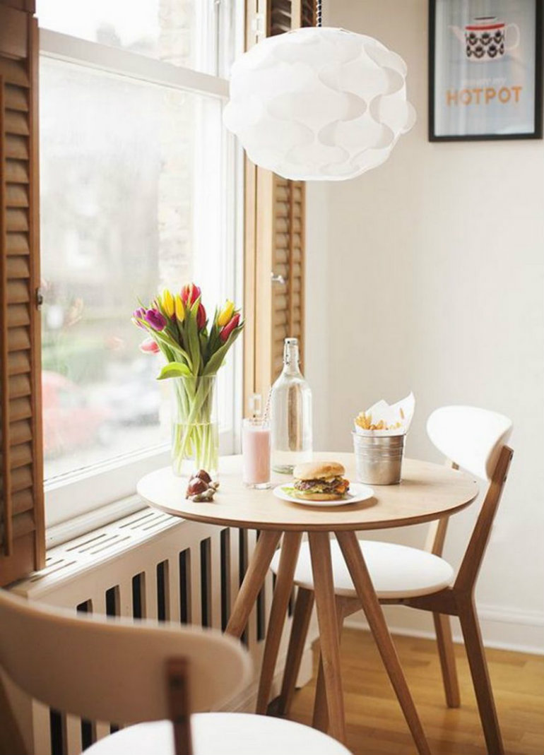 Dining Room Decorating Ideas Best For Small Rooms