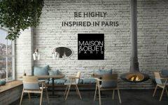 Maison et Objet 2018: enjoy BRABBU´s aparment experience!