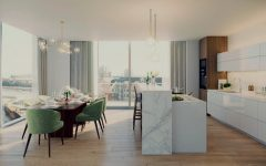 Best decorating ideas for small dining rooms