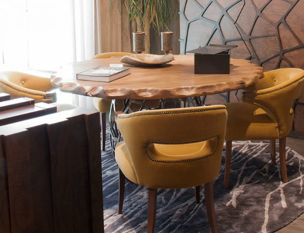 maison et objet 2018 Maison et Objet 2018: The Dining Room Design Moments You Will Remember capa 3 600x460