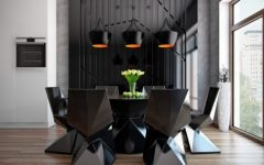 Luxury Design Chairs for Your Room dining room Inspiration: 5 Tips for Dining Rooms That You Have Not Thought Of Luxury Design Chairs for Your Dining Room10 1 240x150