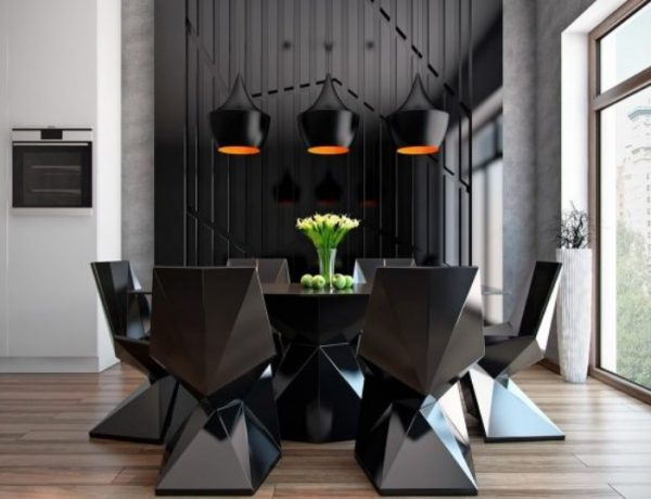 Luxury Design Chairs for Your Room dining room Inspiration: 5 Tips for Dining Rooms That You Have Not Thought Of Luxury Design Chairs for Your Dining Room10 1 600x460  Dining Room Ideas Luxury Design Chairs for Your Dining Room10 1 600x460