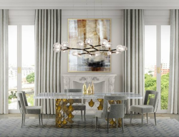 Luxury Design Chairs Luxury Design Chairs for Your Dining Room c 1 600x460